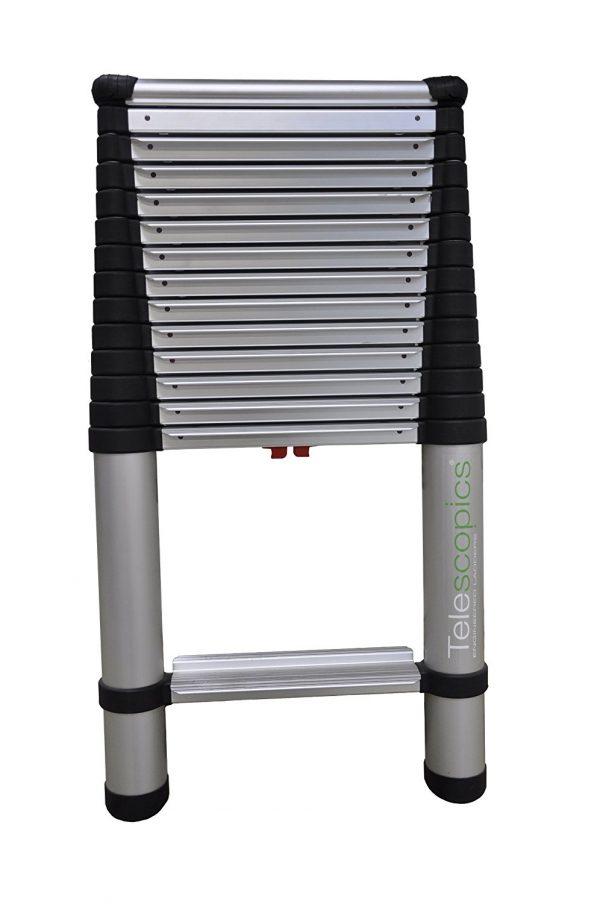 telescopic ladders amazon