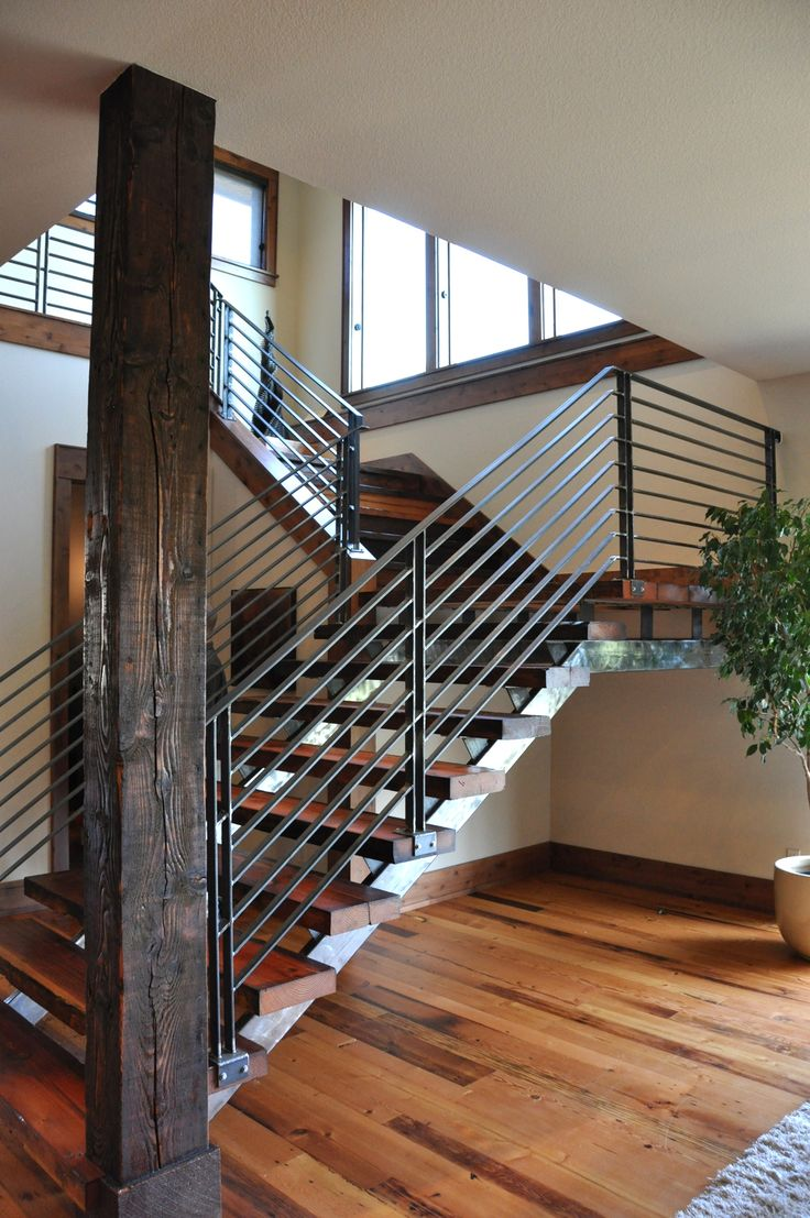 commercial metal stairs design - Staircase design