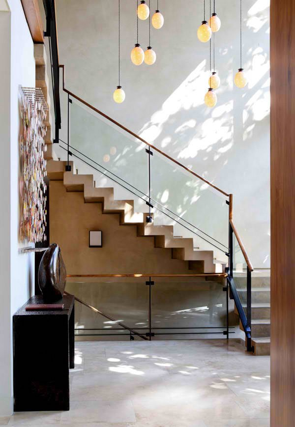 Genial Concrete Stairs Design