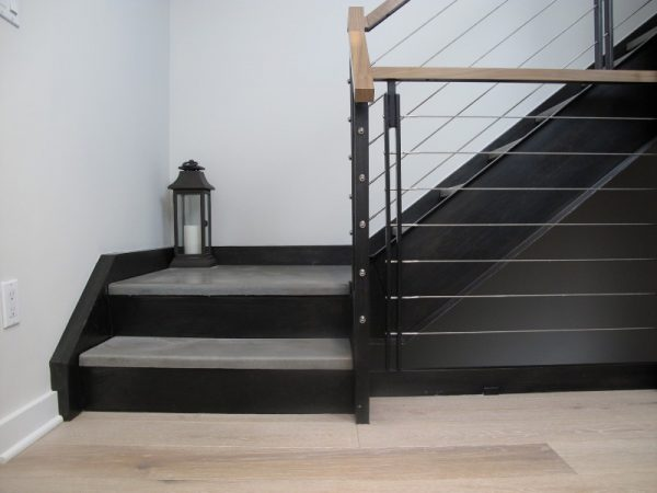 concrete stairs treads albuquerque