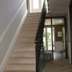 marble stairs and riser kits