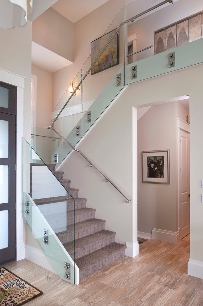 Nice Marble Stairs Cost