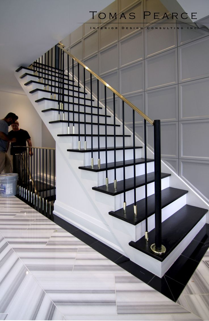 Marble Stairs Pictures