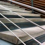 precast stair treads