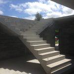 prefabricated steps