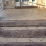 resurfacing concrete steps