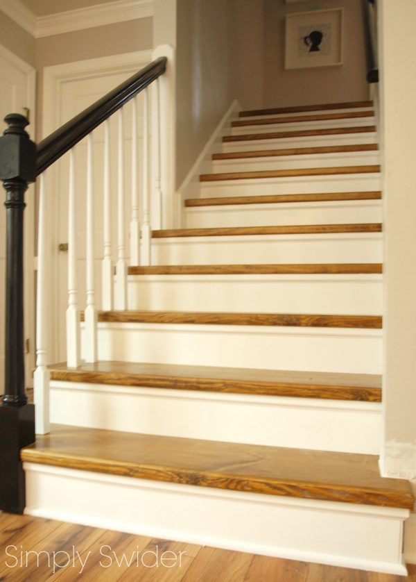Superieur Stair Treads For Wooden Steps