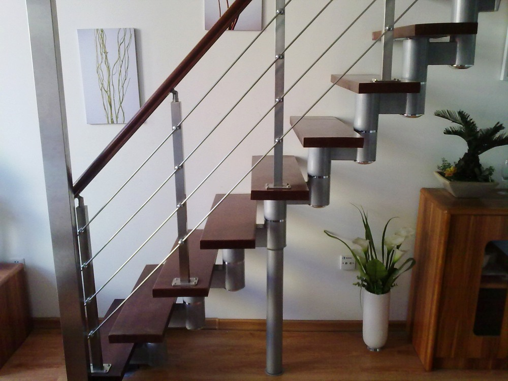 Captivating Steel Stairs Design Software