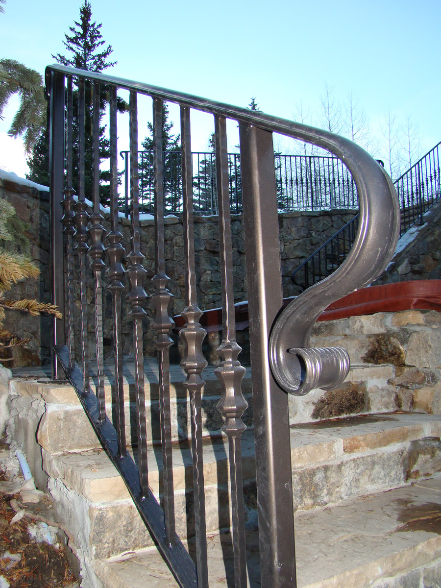 Stone Staircase Materiality And Luxury Staircase Design