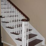 wooden staircases design
