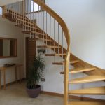 wooden staircases glasgow