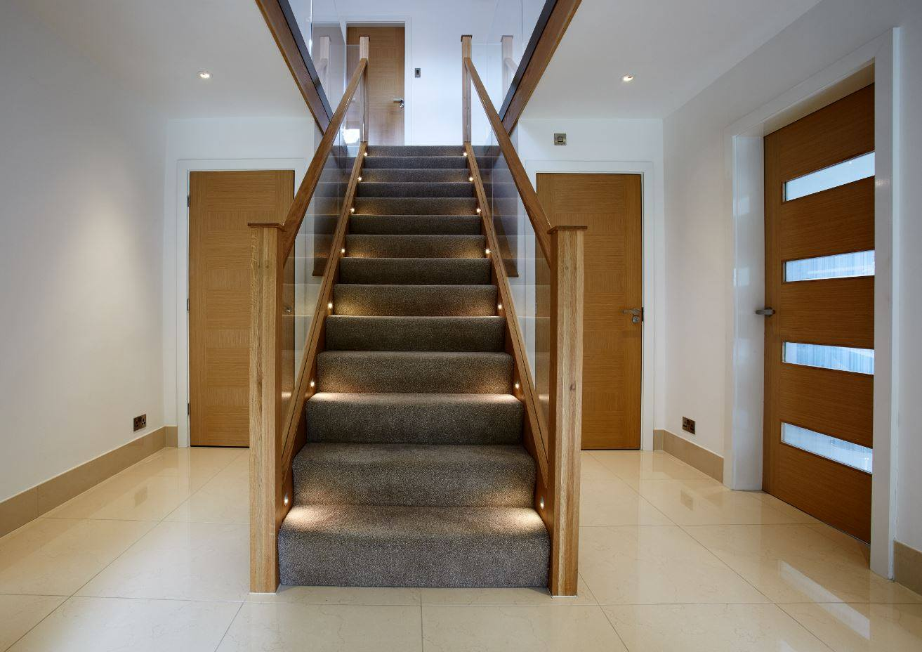 Wooden Staircases Leeds