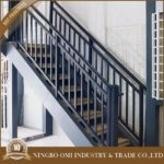 stairs iron grill design_8