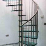 custom welded stairs