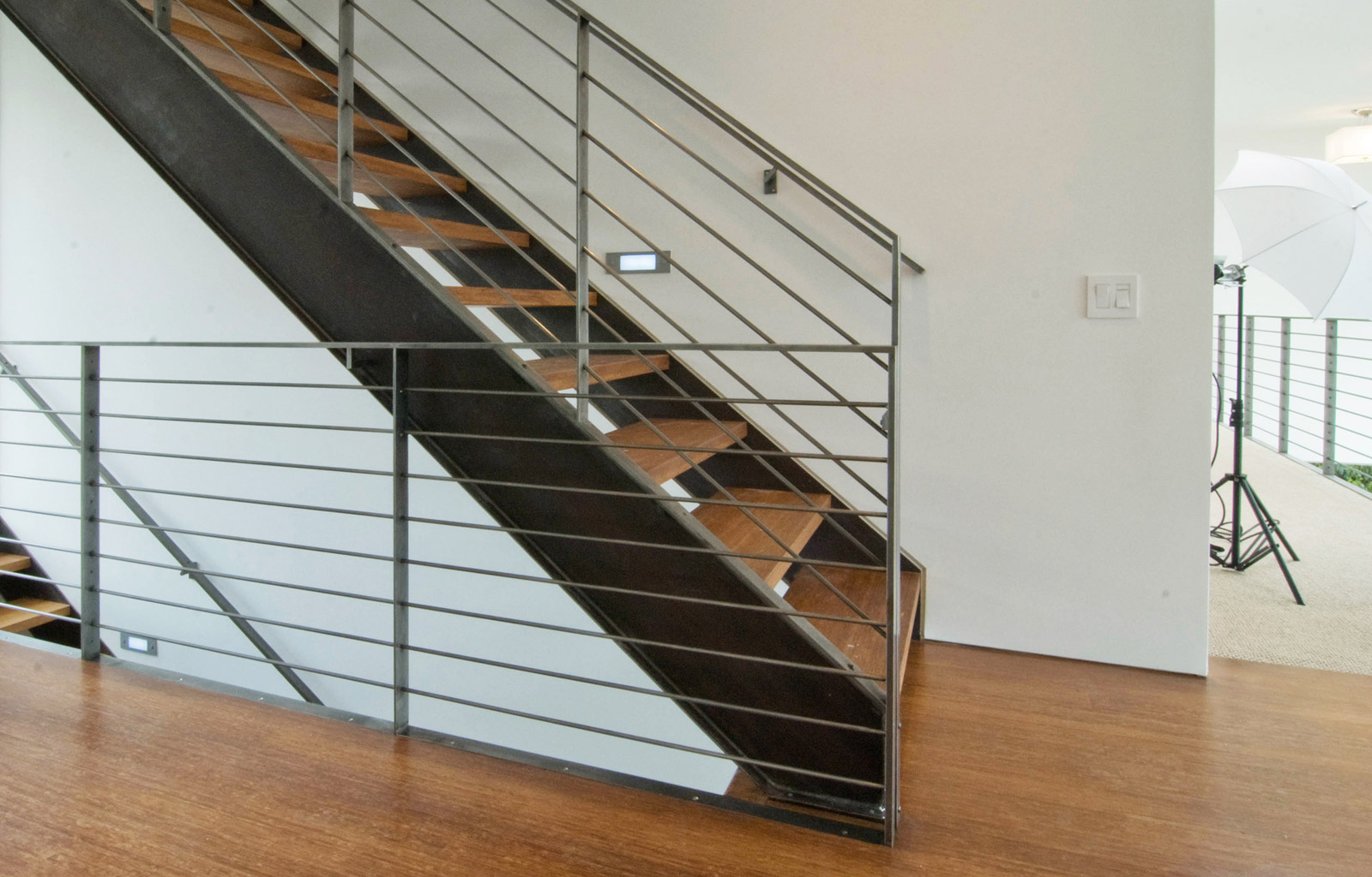 Bon Welded Stair Stringer Design Calculator_21